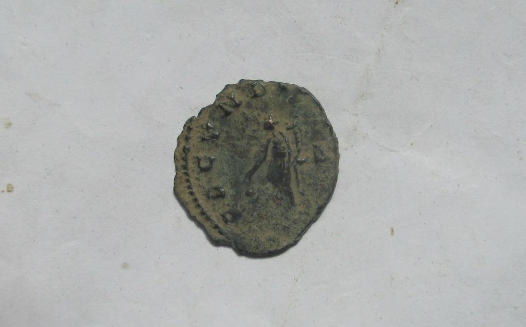 Antoniniano de Salonina. FECVNDITAS AVG. Roma Img_2220
