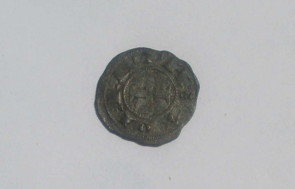 Dinero pepión de Alfonso VIII. Img_2613