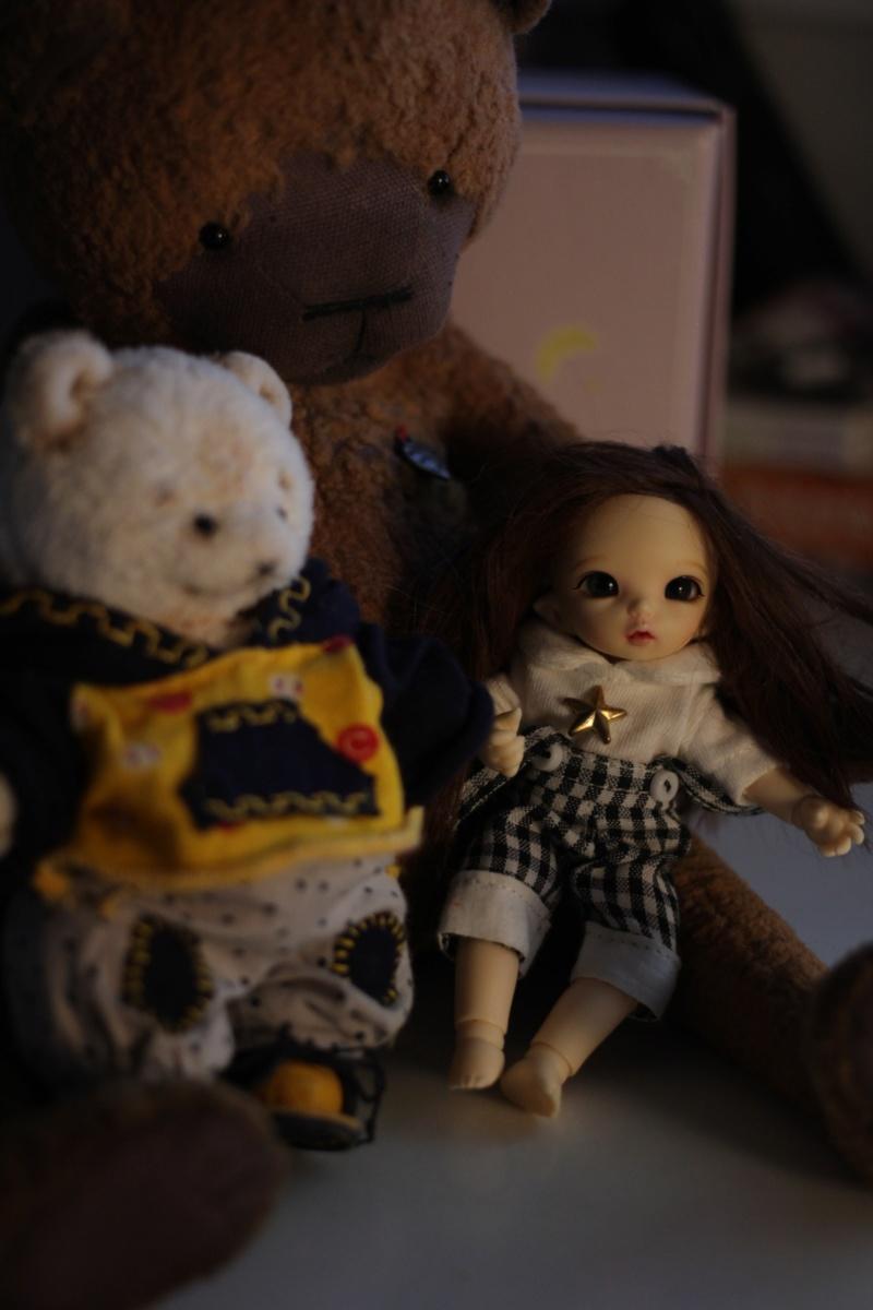 Art dolls & Custom Toys (Lilico, Oso Polar, etc) - Page 28 Img_2910