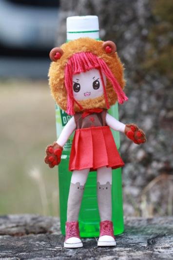 Art dolls & Custom Toys (Lilico, Oso Polar, etc) - Page 28 Img_4414
