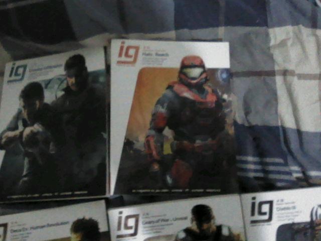 [EST]diverses (livres , jeux , consoles , accessoires , goodies ) Ig1011