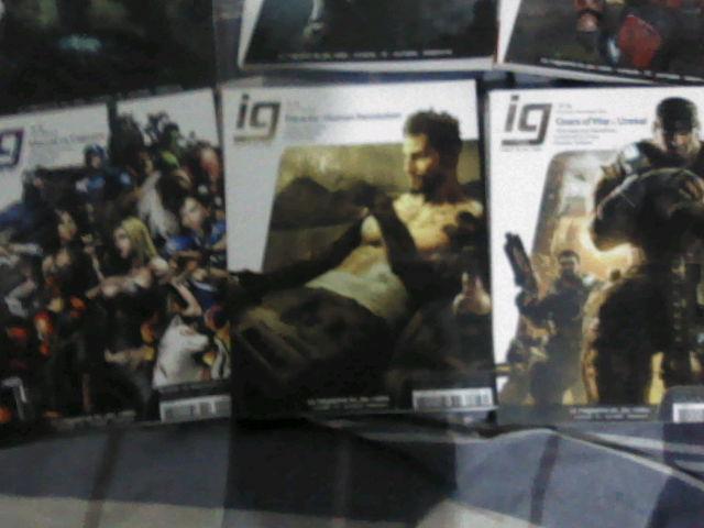 [EST]diverses (livres , jeux , consoles , accessoires , goodies ) Ig1410