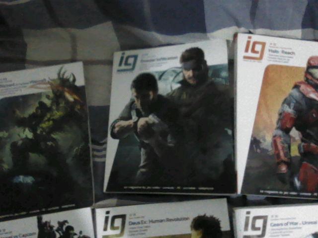 [EST]diverses (livres , jeux , consoles , accessoires , goodies ) Ig911