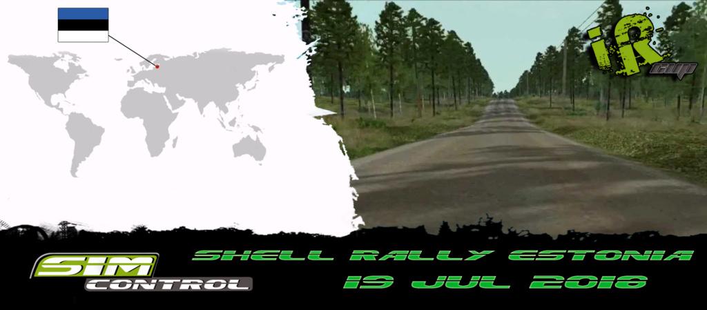 Shell Rally Estonia 2018 (EST)  Estoni10