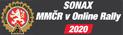 SONAX MMCR v Online Rally 2020