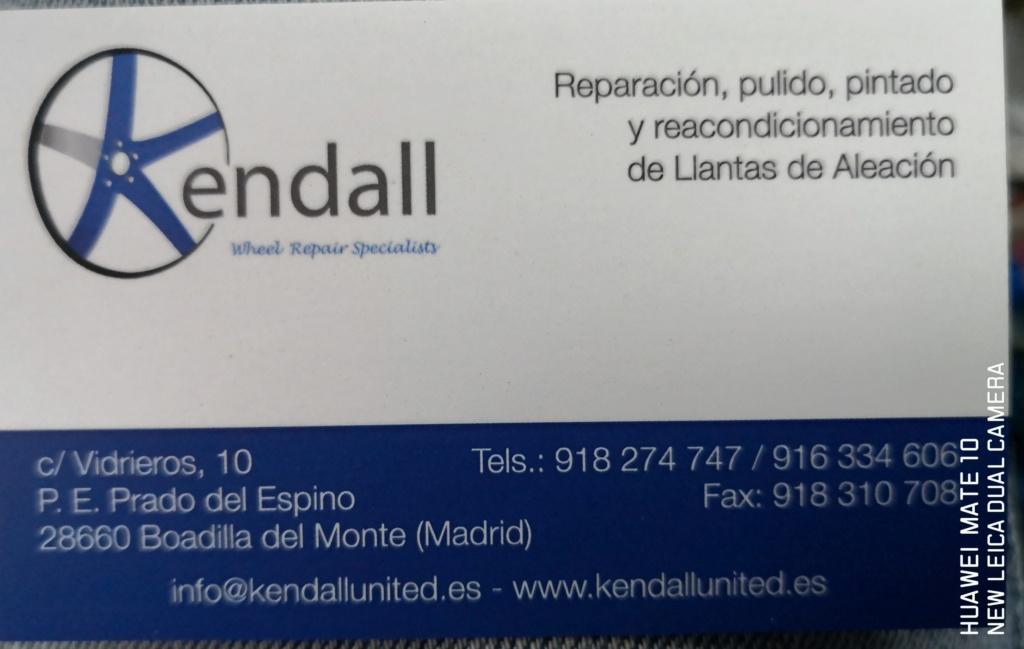 Reparación de llantas y pintado Madrid  Img_2019