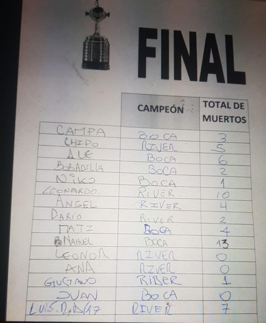 Vamos, vamos, Argentina. Final Boca-River. Fight!! - Página 20 Img_2023