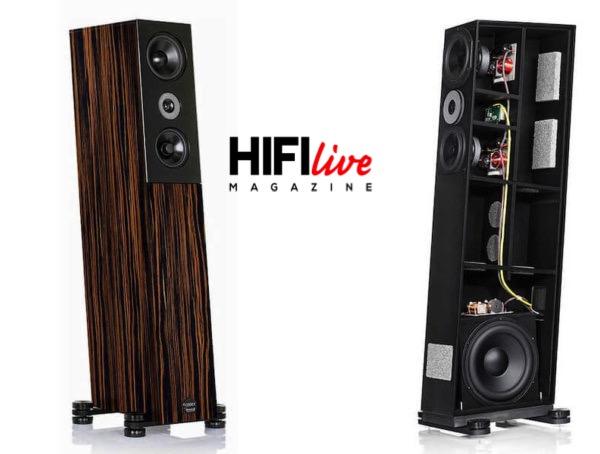 REVIEW DE LAS AUDIO PHYSIC CODEX EN HIFI-LIVE Audio-10