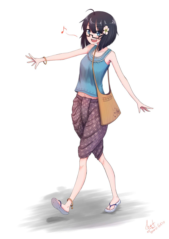 Lesson 83 : Thai Costume 45-2110