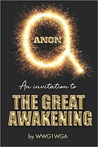 Q (QAnon: приглашение к великому пробуждению). 212