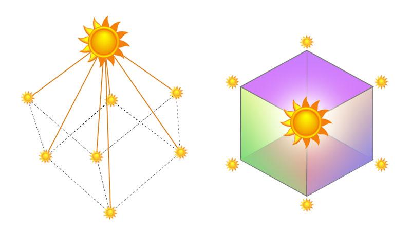 лиза - Лиза Ренье - Сознание Солнечного тела (9 октября 2018 года). 7-suns10