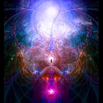 Врата 14 (Космическое Центральное Солнце), 20 января 2019 года. Enligh10