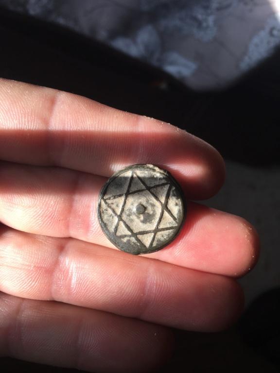 Felus marroquí del 1271 de la hégira 68fc0810