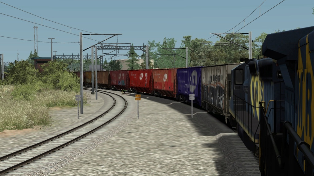 Meu Railworks Screen10