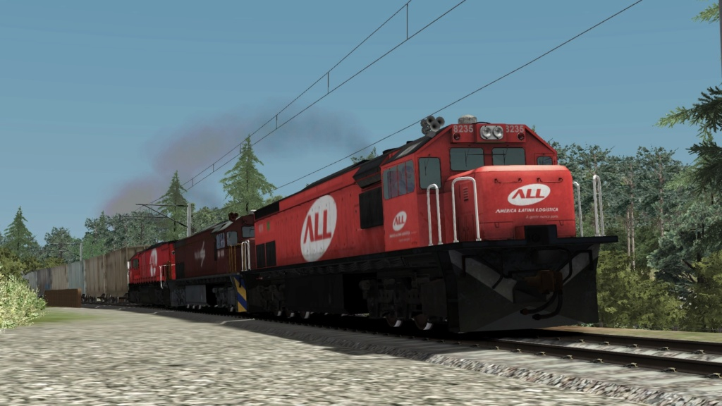 Meu Railworks Screen21