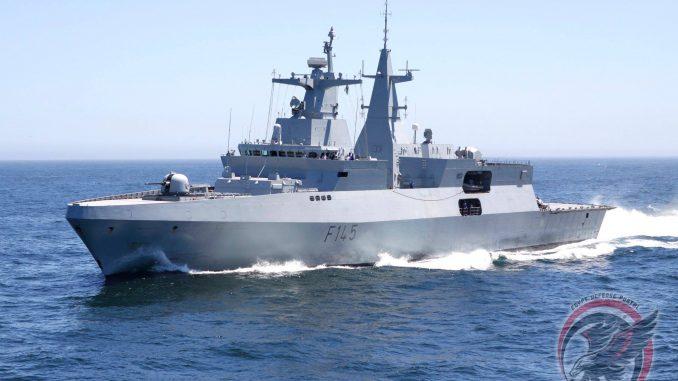 الفرقاطة MEKO-A200 الى مصر  38085110