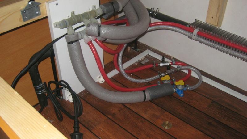 Bytte av varmtvannsbeholder Img_1811