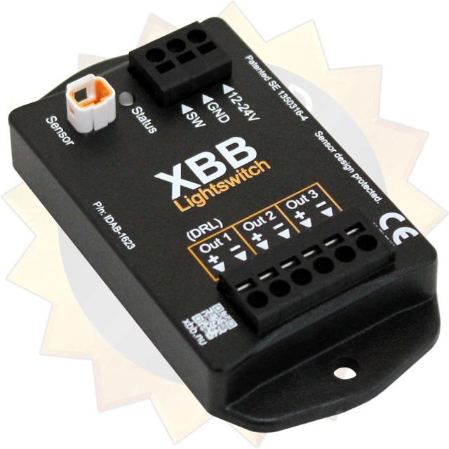 Ekstralys Xbb-sv10