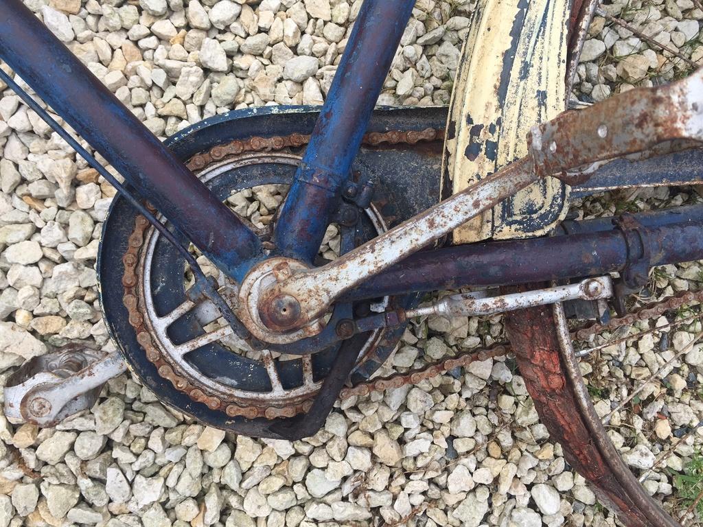 Vélo La Française Diamant Img_7811