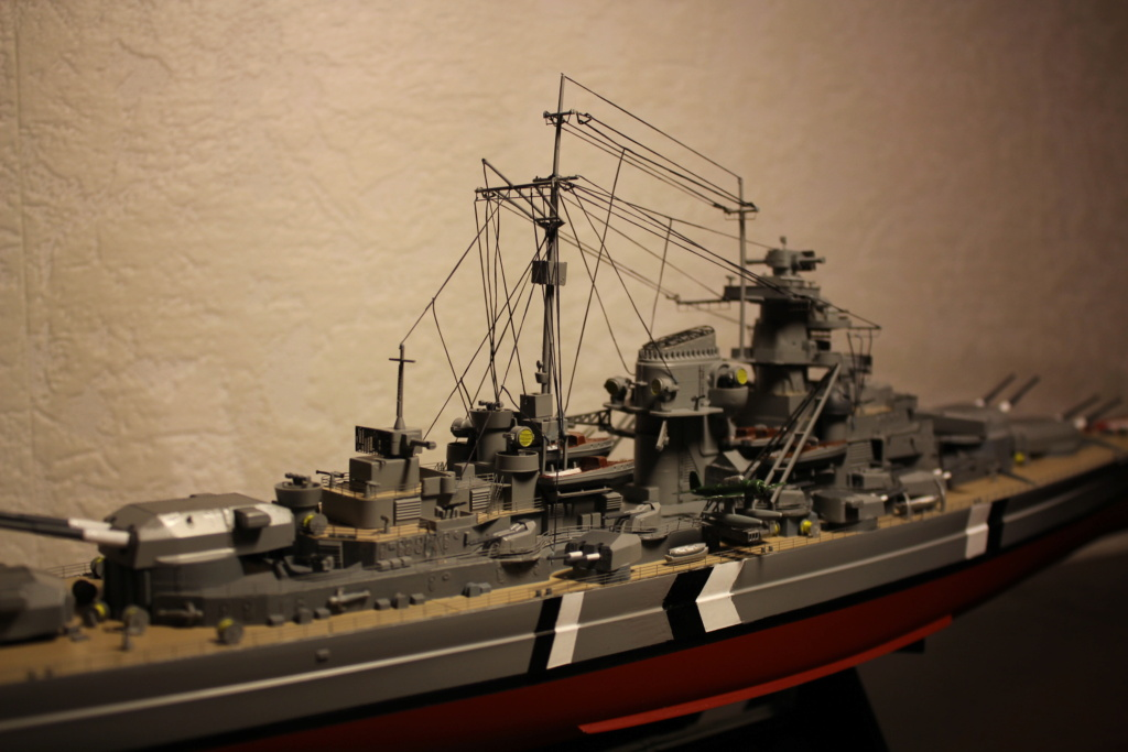 Le Bismarck (Tamiya) 1/350 Img_8020