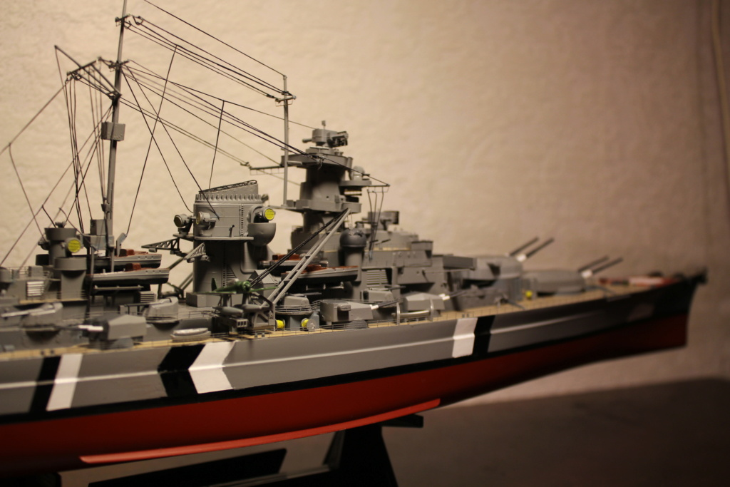 Le Bismarck (Tamiya) 1/350 Img_8021