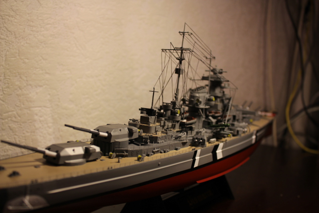 Le Bismarck (Tamiya) 1/350 Img_8023
