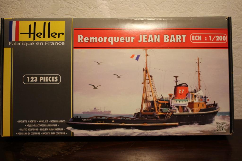 Remorqueur JEAN BART port d attache boks01 1/200ème Réf 80602 Img_8032