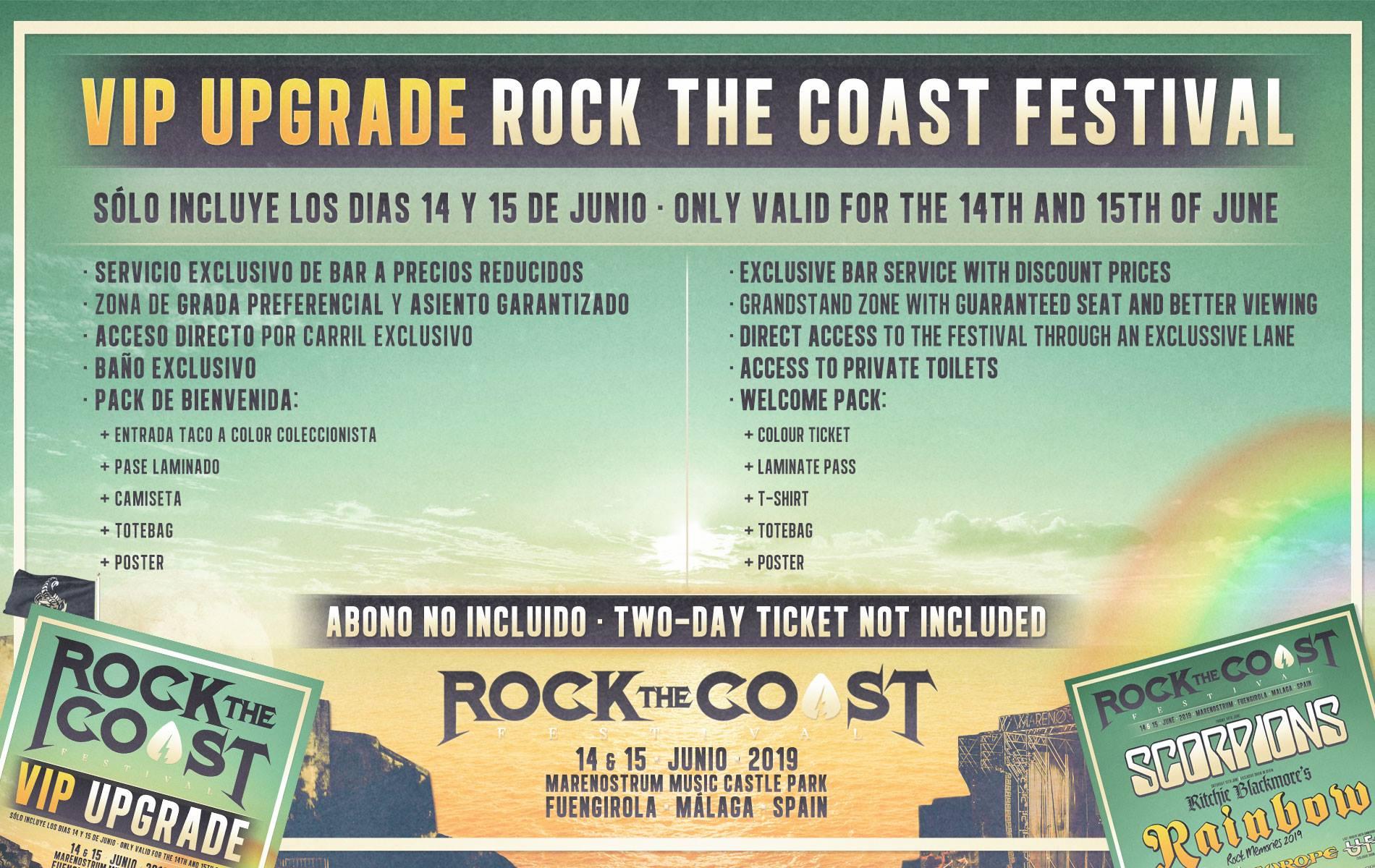 Rock The Coast Festival el nuevo festival de Madness Live!!! Horns Sun Beach - Página 10 52887310