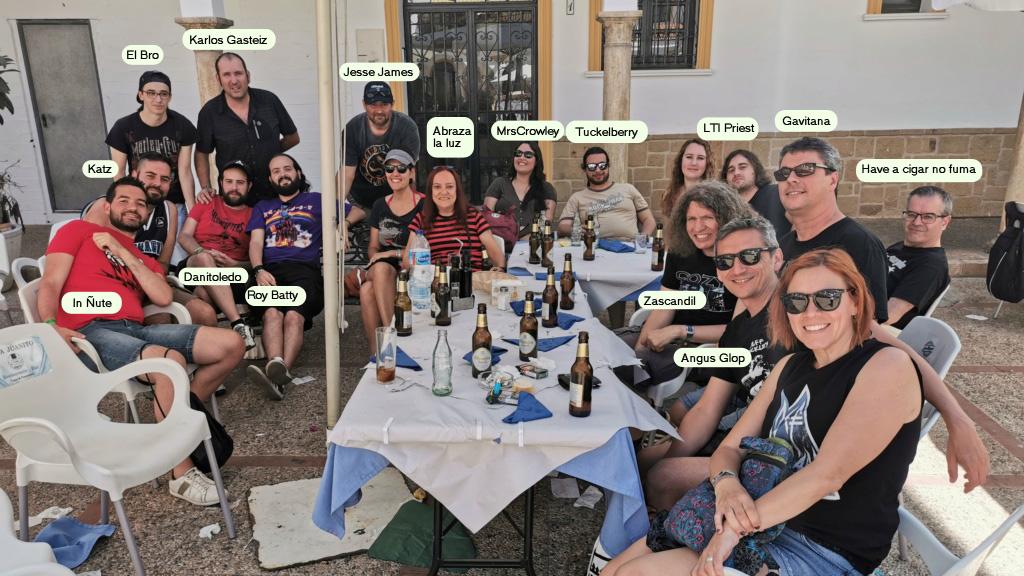 El Tópic de Fotos de Foreros con Foreros... (era necesario) - Página 6 Los_ch11