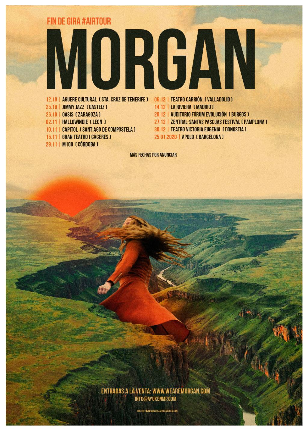 Agenda de giras, conciertos y festivales - Página 3 Screen23