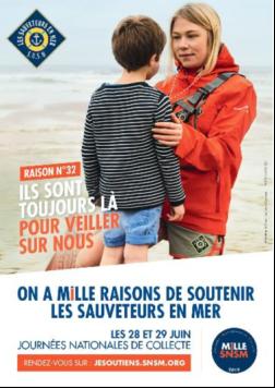 Sauvetage en Mer : comment aider la SNSM ? Cp2mil10