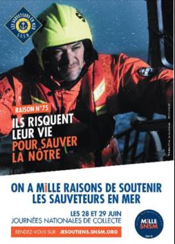 Sauvetage en Mer : comment aider la SNSM ? Cp2mil11