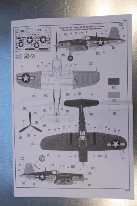 [Revell] Corsair ( Fini) Img_7912
