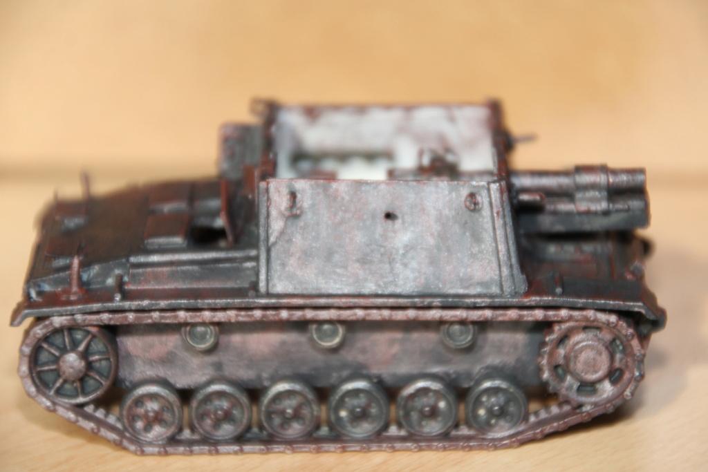 [Armourfast] Stug 33B pour tenir compagnie à PZMR + un peu de scratch. ( FINI) - Page 2 Img_8611
