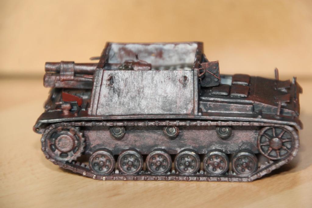 [Armourfast] Stug 33B pour tenir compagnie à PZMR + un peu de scratch. ( FINI) - Page 2 Img_8613