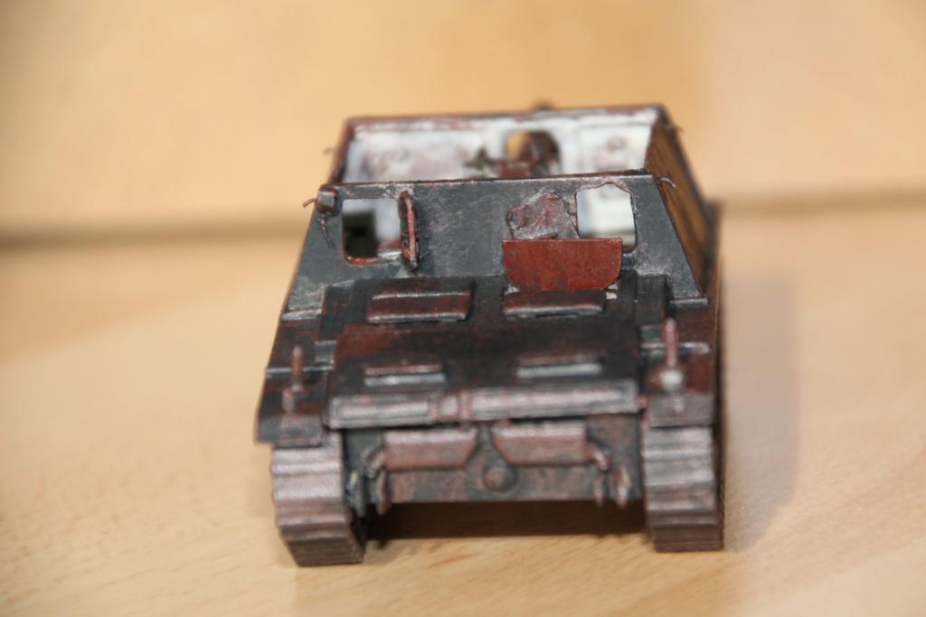 [Armourfast] Stug 33B pour tenir compagnie à PZMR + un peu de scratch. ( FINI) - Page 2 Img_8614