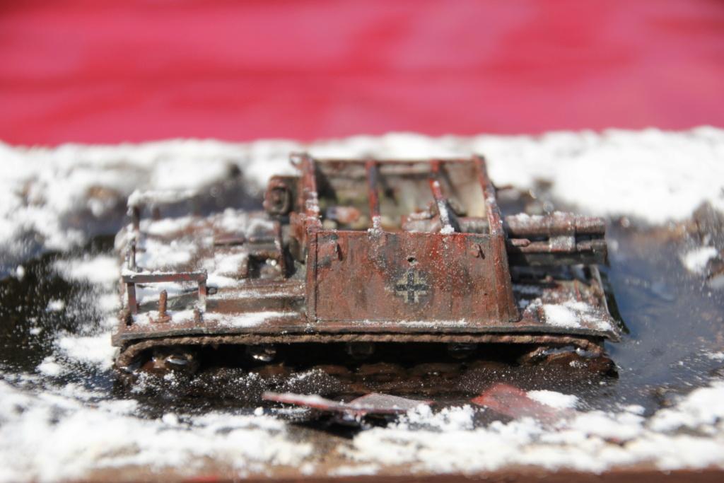 [Armourfast] Stug 33B pour tenir compagnie à PZMR + un peu de scratch. ( FINI) - Page 2 Img_8635