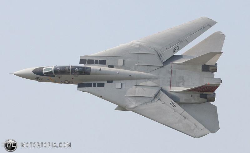 [Hasegawa] F-14A+ Tomcat Tomcat10