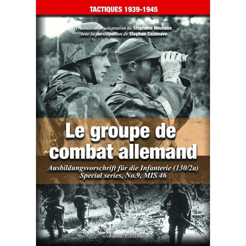 Collection TACTIQUES chez Maranes Editions. 150-la10