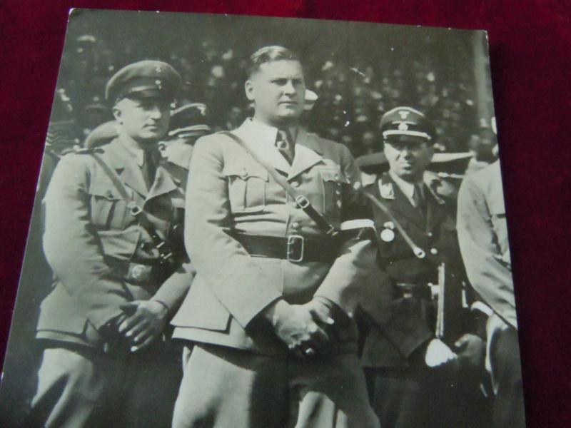 Achat de ce jour, carte propagande Allemand... Dscn2510