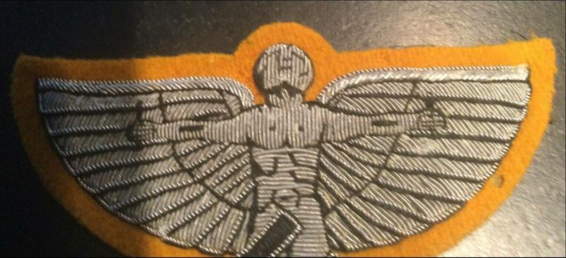 Insigne du NSFK  Insign11