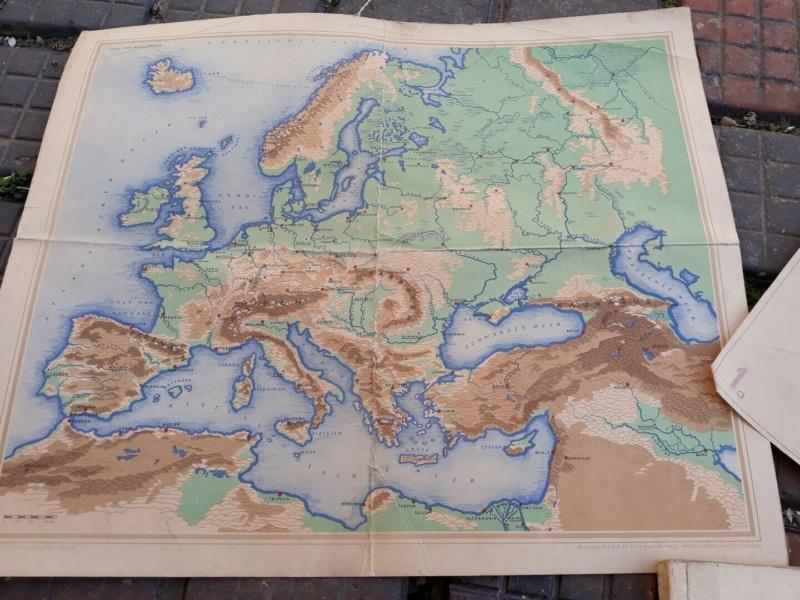 Achat de ce jour, carte propagande Allemand... S-l16048