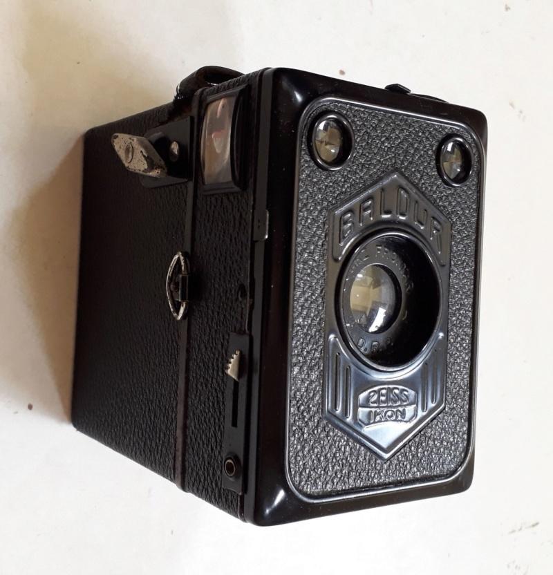 Caméra BALDUR S-l17010