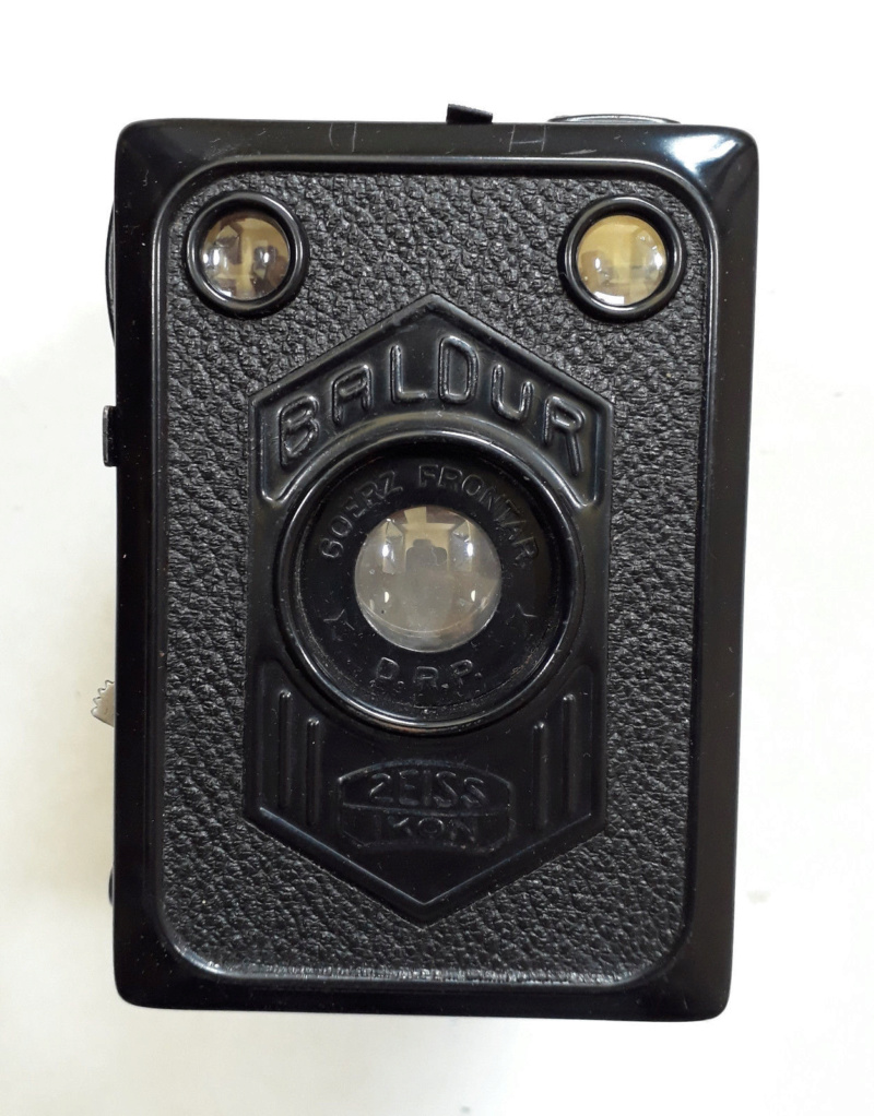 Caméra BALDUR S-l17011