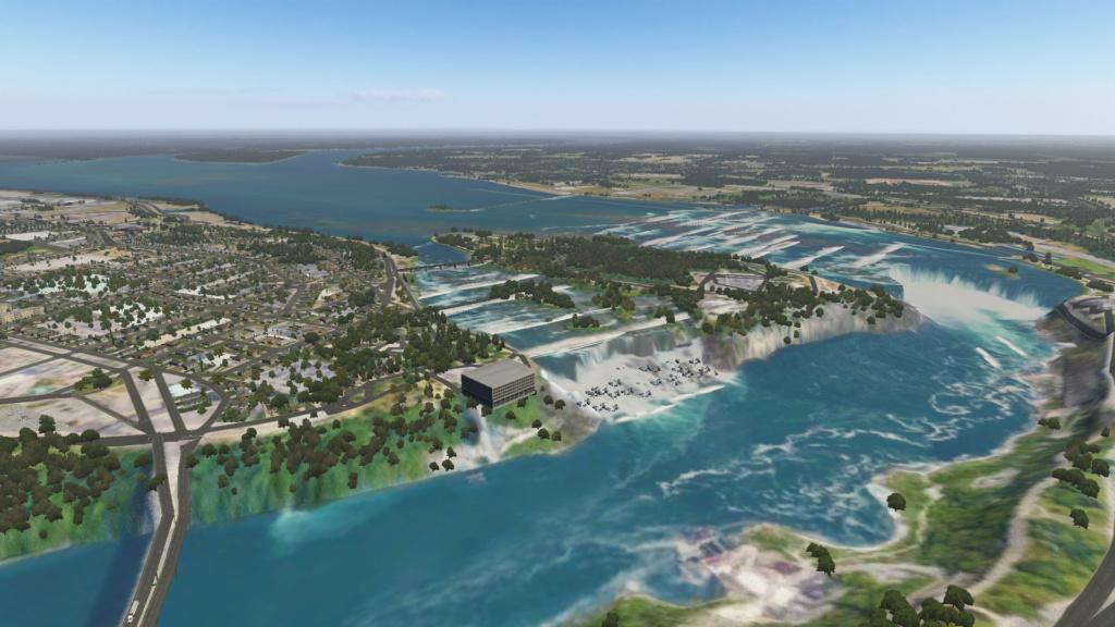 Niagara Falls Cessna12