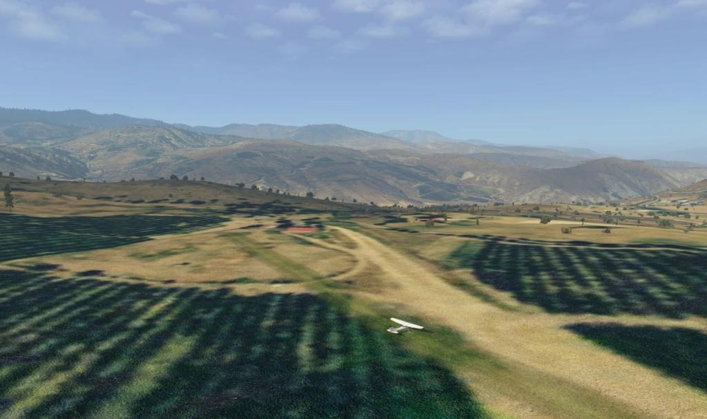 Nationalparktour 2019  Cessna67