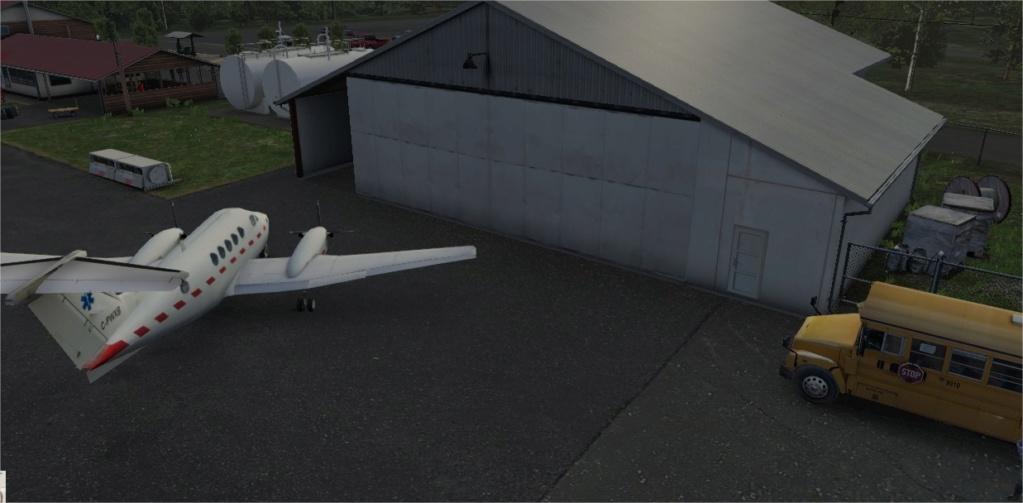 X-Plane 11 - Hardware X-syst10