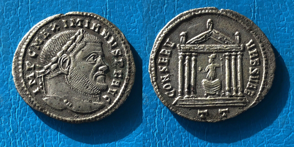 Maximien Hercule Vrai ou faux ? S-l16012
