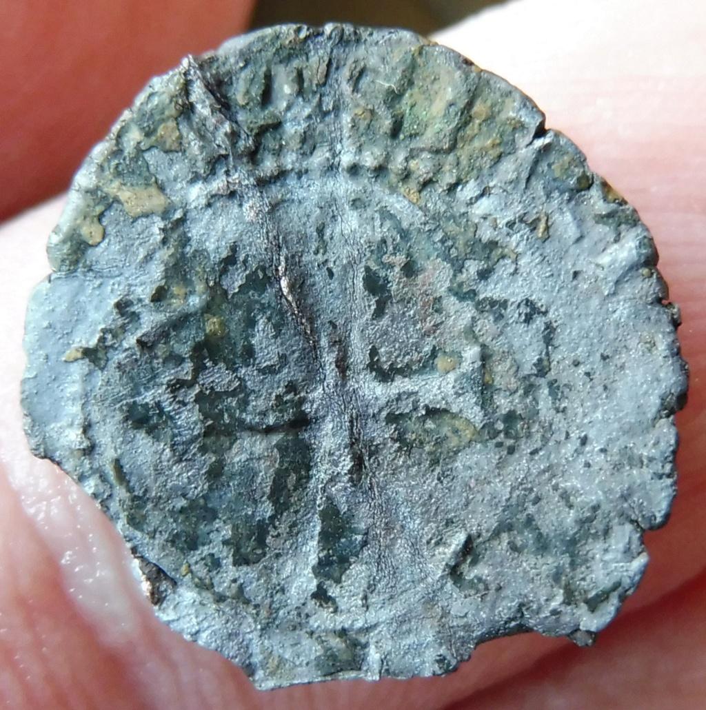Monnaie Louis XII ? 110