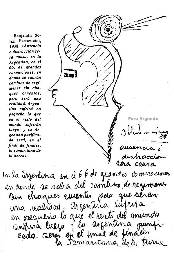 Dos psicografias sobre el Hombre Gris - Macri y Fernández 44_02310